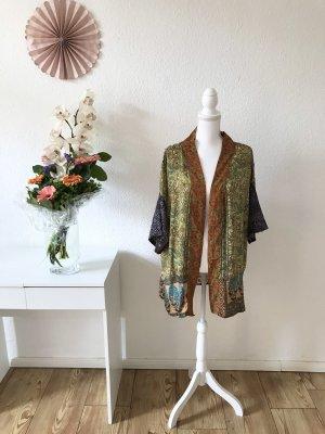 Kimono Classic, Patchwork, One-Size #357