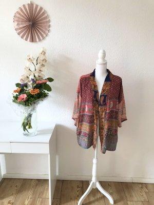Kimono Classic, Patchwork, One-Size #358