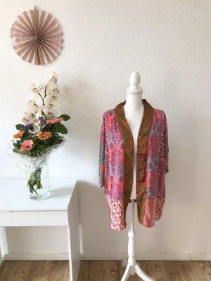 Kimono Classic, Patchwork, One-Size #359
