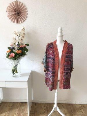 Kimono Classic, Patchwork, One-Size #360