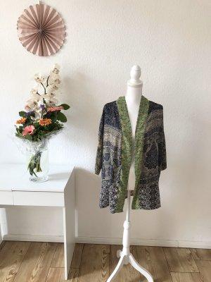 Kimono Classic, Patchwork, One-Size #361
