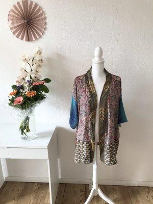 Kimono Classic, Patchwork, One-Size #363