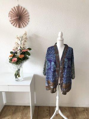 Kimono Classic, Patchwork, One-Size #364