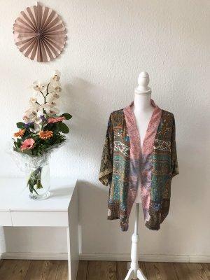 Kimono Classic, Patchwork, One-Size #365