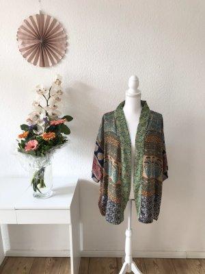Kimono Classic, Patchwork, One-Size #368