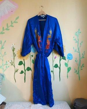 Kimono blu