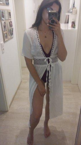 SheIn Kimono blanco