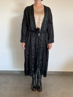 Maje Kimono nero