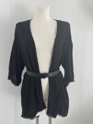 Kimono H&M x COACHELLA schwarz