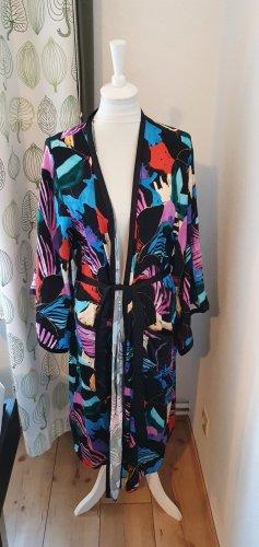 Primark Kimono multicolor Viscosa