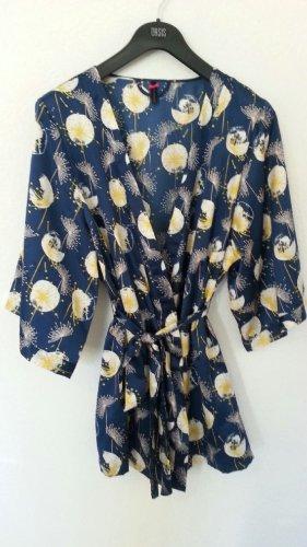 Passionata Kimono multicolore Tessuto misto
