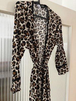 Made in Italy Kimono Blouse multicolored