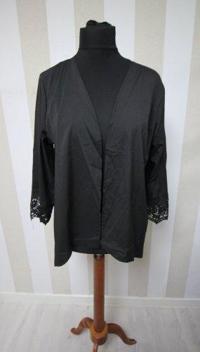 Kimono Blouse black