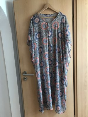 Kimono-Kleid
