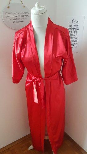 Kimono rojo