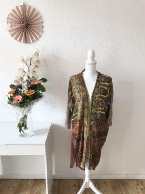Kimono lang, Patchwork, One-Size #369