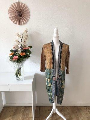 Kimono lang, Patchwork, One-Size #370