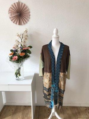 Kimono (lang), Patchwork, One-Size #371
