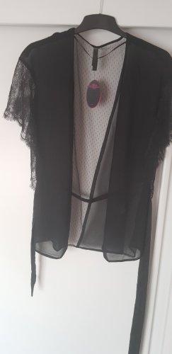 Hunkemöller Kimono black