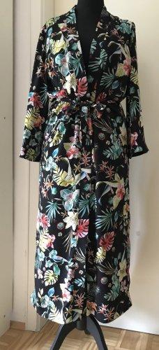 Kimono, Mantel, Zara Outerwear, Gr. M