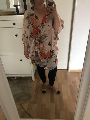 Zalando Kimono rosé-abricot