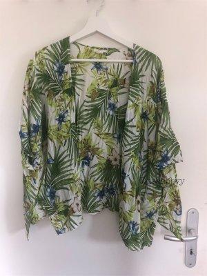 Forever 21 Bluzka kimono Wielokolorowy
