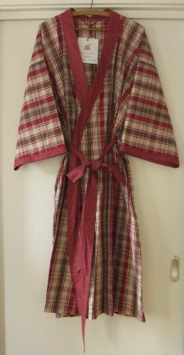 Unikat Einzelstück Kimono multicolor Algodón