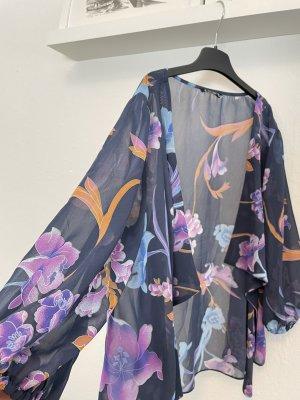 Amphora Kimono Blouse multicolored