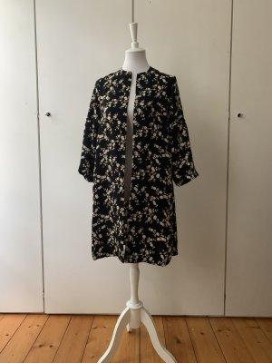 Kimono Sommermantel Kirschblüten H&M GP&J Baker S XS Mantel