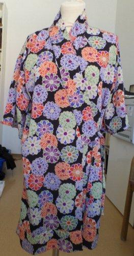 Kimono multicolor poliamida