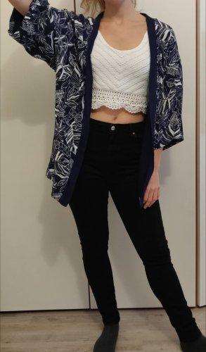 Pull & Bear Kimono multicolor