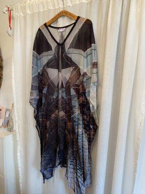 Kimono transparent