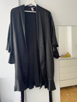 viktoria's Secret Kimono czarny
