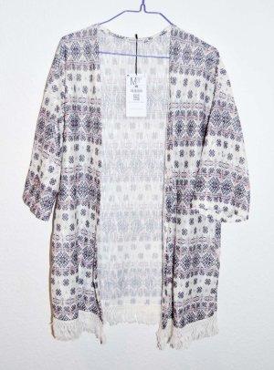 Kimono von Bershka