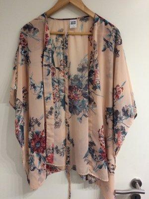 Vero Moda Blusa kimono multicolore