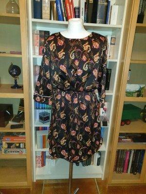 Kimonokleid Minikleid Kleid Only Gr. 38 (M) 3/4 Arm casual Büro