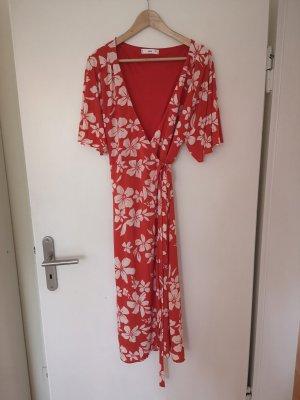 Kimonokleid von Mango