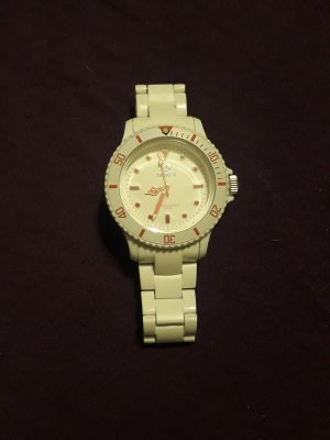 Watch Clasp white-pink