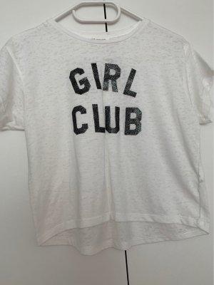 Kinder Fashion Shirt Größe 146/152 H&M