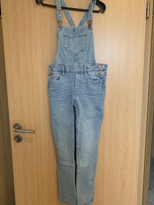 Kinder Jeans Latzhose