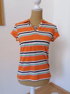 Kinder poloShirt Von Tommy Hilfiger
