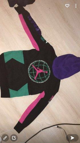 Air Jordan Pull à capuche multicolore