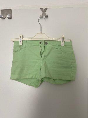 Clockhouse Shorts multicolored
