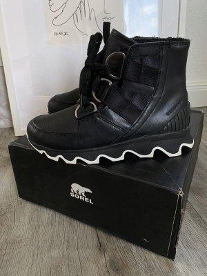 Kinetic Short Lace  warm & wasserfeste Schuhe