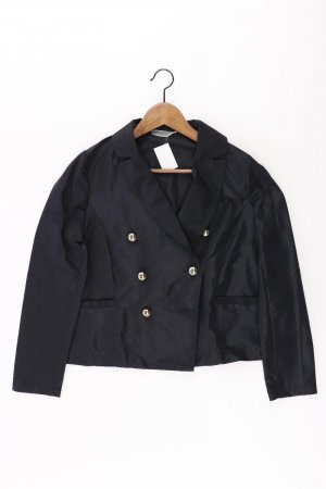 King Kong Jacke Größe 38 schwarz aus Polyester