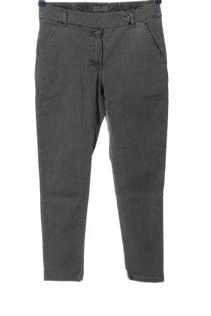 King Kong Slim Jeans hellgrau Casual-Look