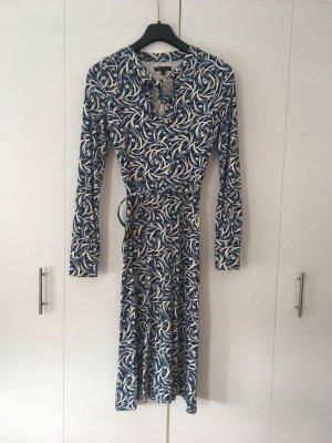 King Louie Schickes Kleid mit toller Farbe und Muster