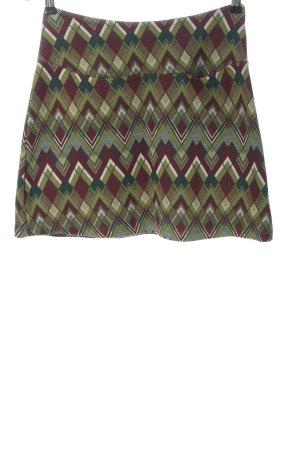King louie Jupe tricotée imprimé allover style décontracté