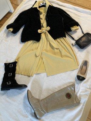 Kinga Mathe Blouse Dress primrose