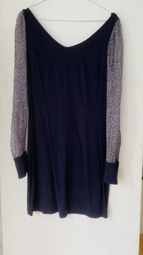 Kinga Mathe Longsleeve Dress multicolored